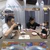 홍어 먹는 25개월 아기
