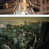 네덜란드 작가가 찍은 홍콩