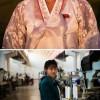 루마니아 사진 작가가 촬영한 북한 여성들.jpg