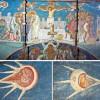14세기 그림에서 발견된 UFO
