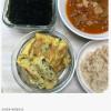 한국인이라면 무조건 극호하는 식단