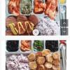특이점이 온 구내식당 자율배식