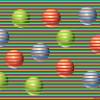 12개 공은 색깔이 같습니다