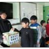 한국이 2011년에 했던 호구짓