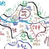 어떤 서울 사람이 그린 서울 지도