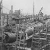 100년전 독일 잠수함 내부 ㄷㄷㄷ