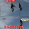 한국군는 절대 못 하는 일본군의 훈련