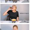 드디어 불닭볶음면 먹은 소련여자.jpg